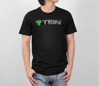 TEIN STREET BASIC DAMPER JAPANESE SUSPENSION SHOCKUP MOTOR Racingerer MEN T SHIRT Tops Men T Shirts