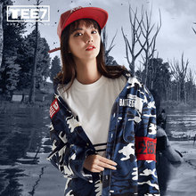 Tee7 Women Long Sleeve Printed Coat Unisex Game Steam Coat Male Fashion Hip Hop Blouse Men Couple Top Quality Brand Clothing