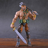 Marvel Legends 2019 Movie Avengers 4 Endgame Hercules 6 Action Figure From Armored Thanos BAF Wave Original Toys Doll