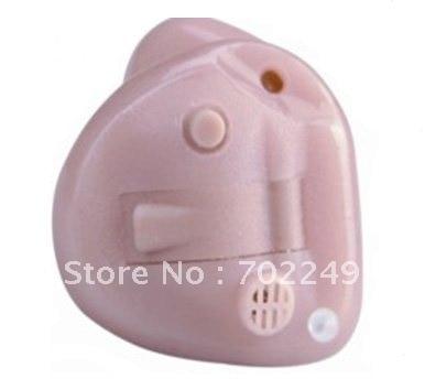 Набор первой помощи saferlife мощный 2 канала цифровой в ухо слуховой аппарат слуховые устройства усилитель звука