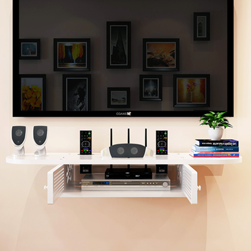 Outstanding Us 74 48 51 Off Free Punch Wall Tv Cabinet Assembly Muebles Tv Stand Unit Hollow Design Furniture Storage Fake Wooden Stand Hot Computer Stands In Download Free Architecture Designs Scobabritishbridgeorg
