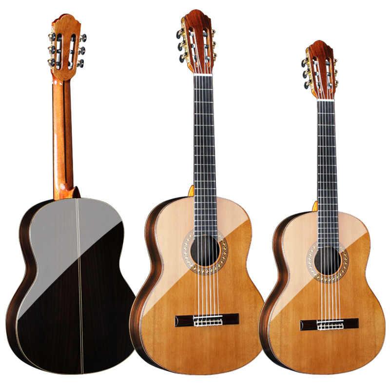 De chapa de guitarra folclórica rosewood guitarra 39 pulgadas principiante novato guitarra de principiante estudiante universal de los hombres y las mujeres