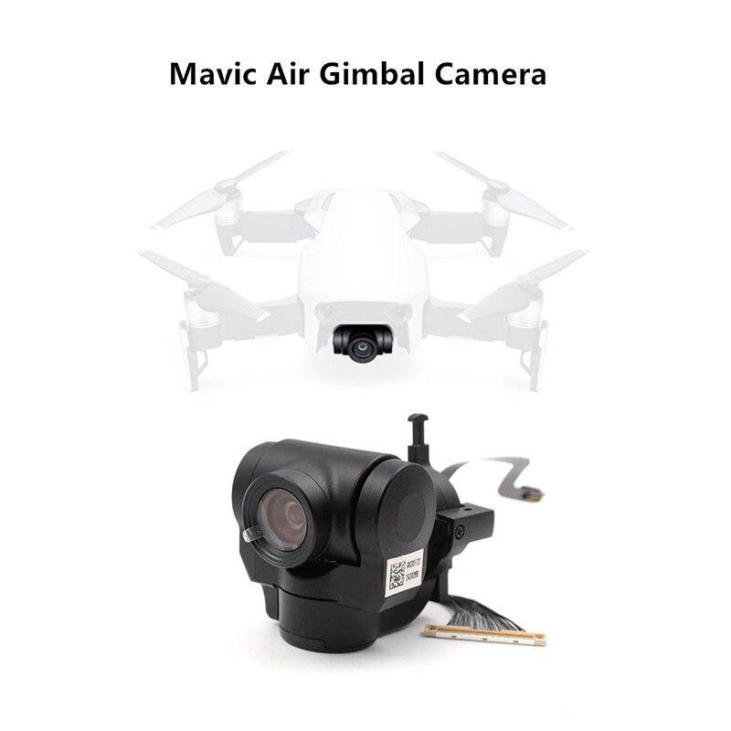 DJI Mavic Air Drone Gimbal Camera With Flex Cable Original Repair parts