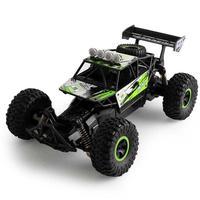 RCtown SL 156A 1/18 2.4G 4WD Drift Racing Rc Car High Speed Off road Truck Rock Crawler Toys