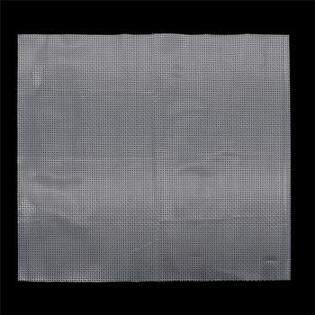 Oneroom płótno rozpuszczalne w wodzie 14ct ścieg krzyżykowy 22x10cm magiczne rozpuszczalne w wodzie tkaniny ręcznie robione szycie Colth tanie i dobre opinie Plaid Kanwa Odzież akcesoria 100 poliester Składane PAPER BAG Tradycyjny chiński piece 0 024kg (0 05lb ) 11cm x 11cm x 11cm (4 33in x 4 33in x 4 33in)