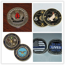Brand NEW hot selling Commemorative Challenge Coin, Masonic Freemason coins, metal coin, Mix 4pcs/lot, free shipping