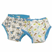 Adult Baby Pants ABDL DDGL Diaper Cloth Sissy Pants