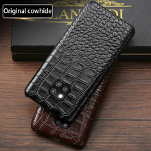 Phone Cases For Huawei P10 P20 P30 Lite Mate 9 10 20 lite Pro Case Crocodile Texture Cover For Honor 8X 9 10 V20 P Smart case аксессуар чехол флип для asus zenfone 2 ze500cl pulsar shellcase white psc0740