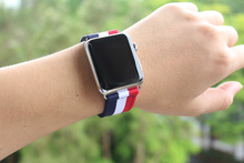 NATO Nylon Strap for Apple Watch Series 1 2 3