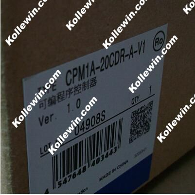 где купить CPM1A-20CDR-A-V1 NEW FOR Programmable Controller PLC Module, CPM1A20CDRAV1 NEW IN BOX. дешево