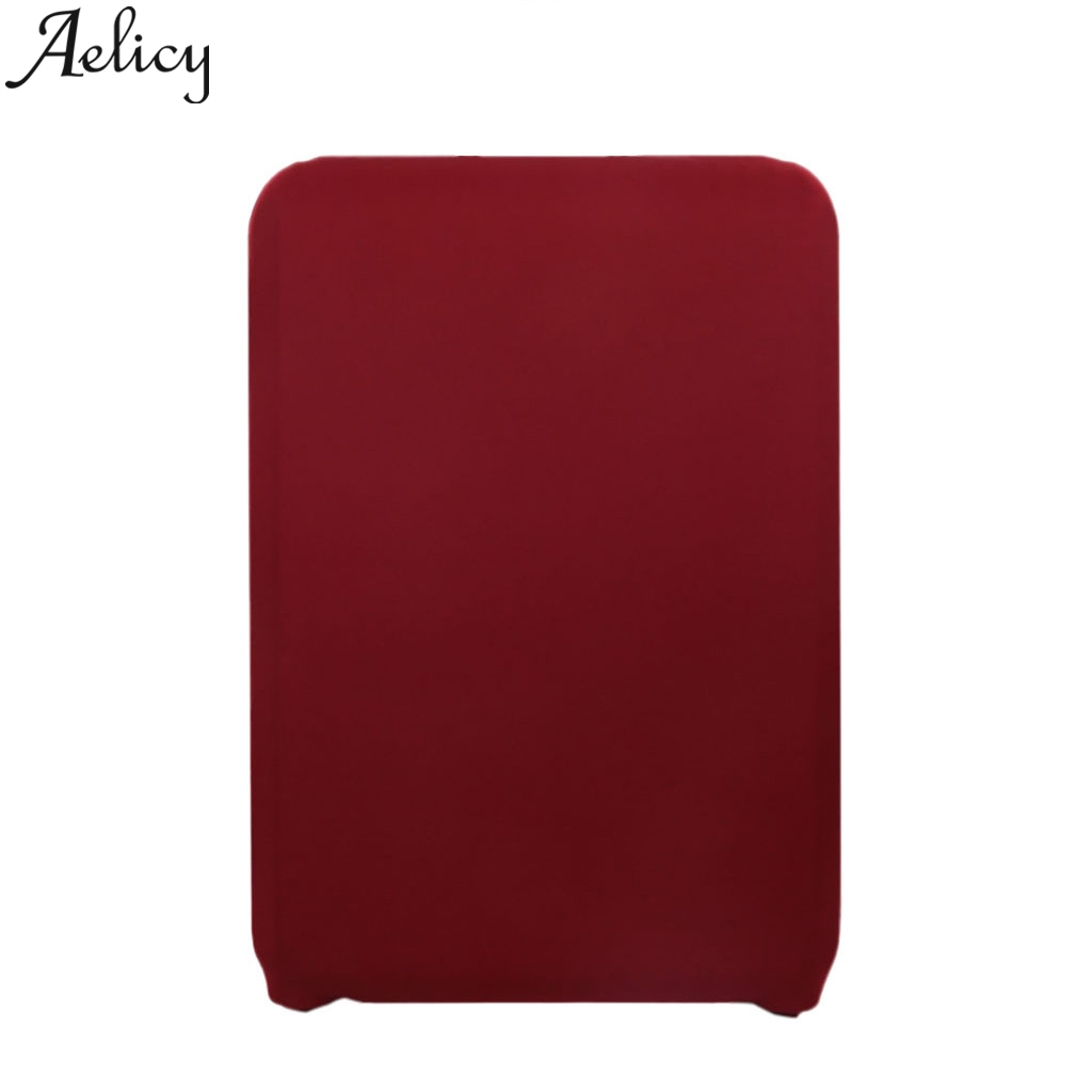 Suitcase-Protective-Cover Luggage 18-32inch-Cases Travel Women Aelicy Pu Elastic Thicken