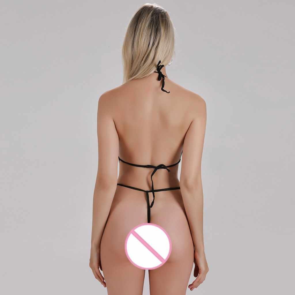 Bodysuit Phụ Nữ Mới Sexy Da Nhân Tạo Clubwear Bandage Bodysuit Bộ Áo Liền Quần Đồ Lót Cơ Thể Thả Catsuit 19Apr30 P40