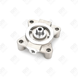 Image 4 - Excavator parts Diesel Engine Block  E200B KS568C 6D14 6D13 S6K Diesel Engine Block