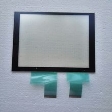 Koyo GC-56LC2 GC56LC2-1 Touch Glass Panel for HMI Panel & CNC repair~do it yourself,New & Have in stock