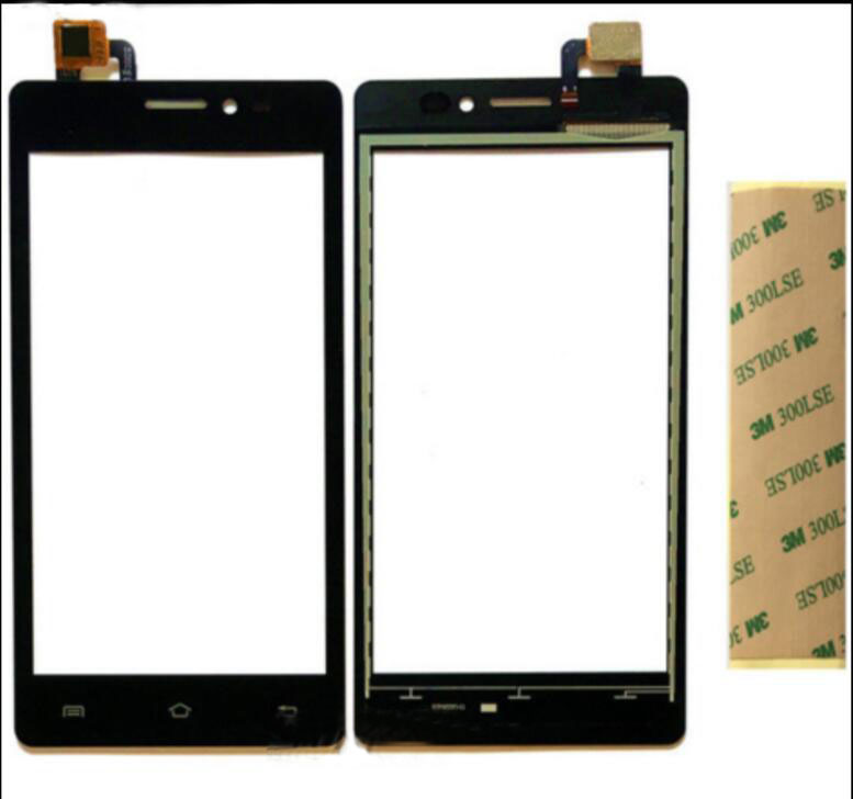 Touch screen For Prestigio Wize C3 3503 DUO PSP3503 touch screen touchscreen digitizer glass replacement repair panel prestigio wize c3 dual blue