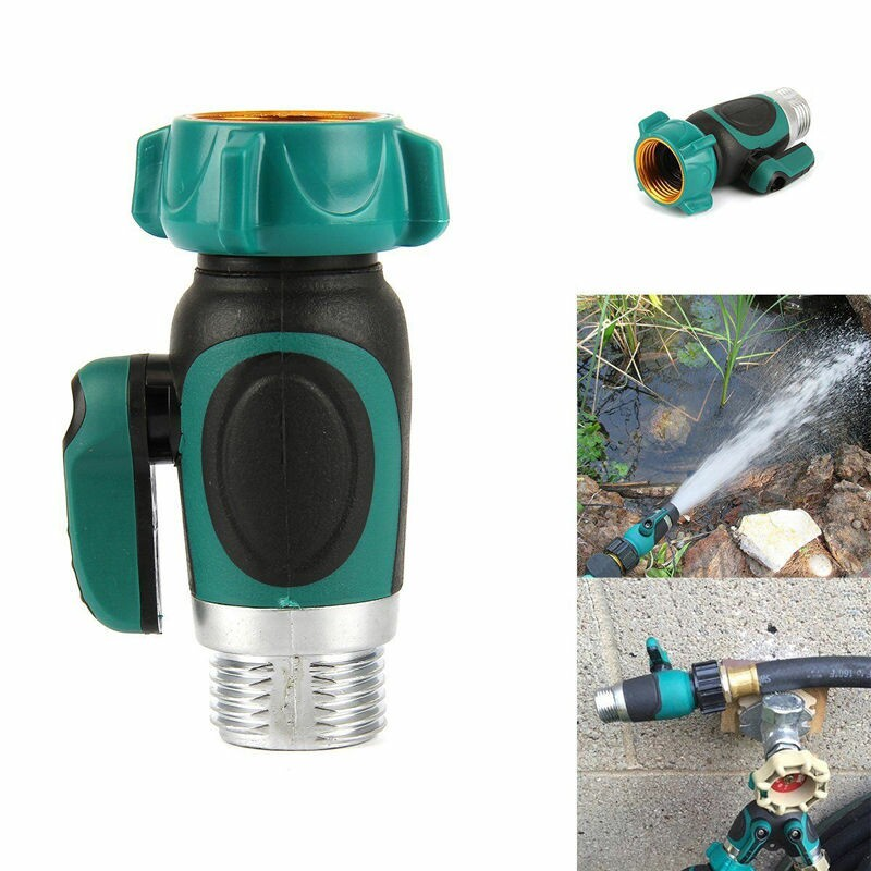 Popular Garden Hose Valve Buy Cheap Garden Hose Valve lots from