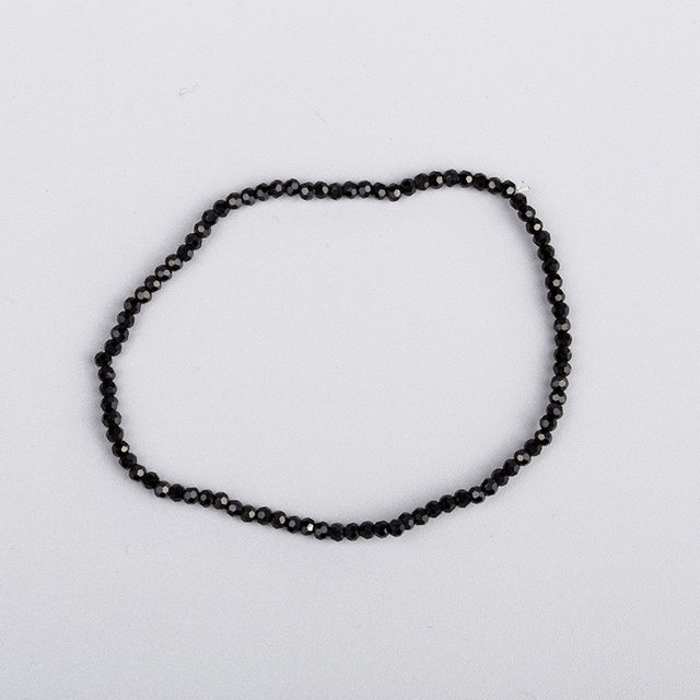 Купить женский тонкий браслет inkdew 1 миллиметровый эластичный из