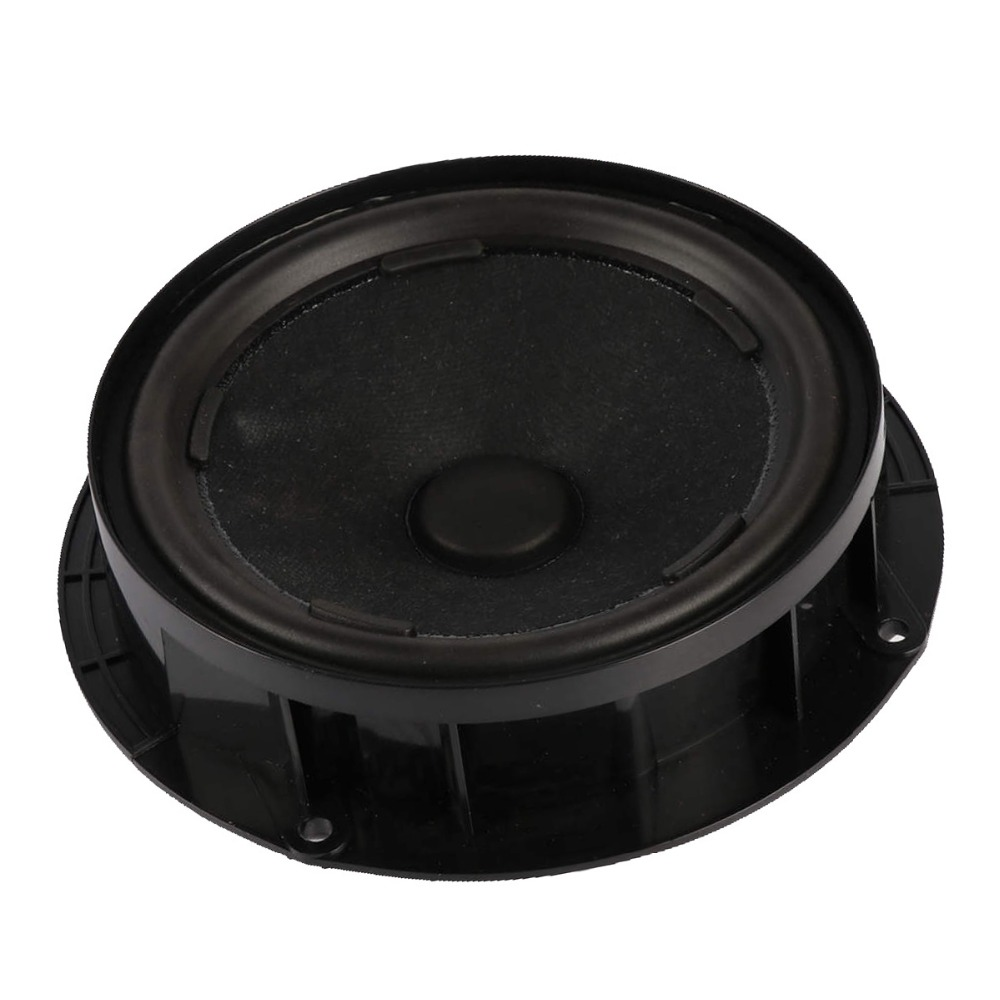 original car door speaker audio subwoofer woofer bass. Black Bedroom Furniture Sets. Home Design Ideas