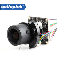 IPC Varifocal Motorized Zoom Lens 1080P 2 0MP 1 2 8 SONY CMOS IMX322 Hi3516 CCTV
