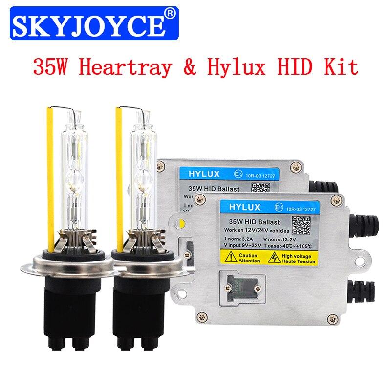 A2088+heartray HID Kit
