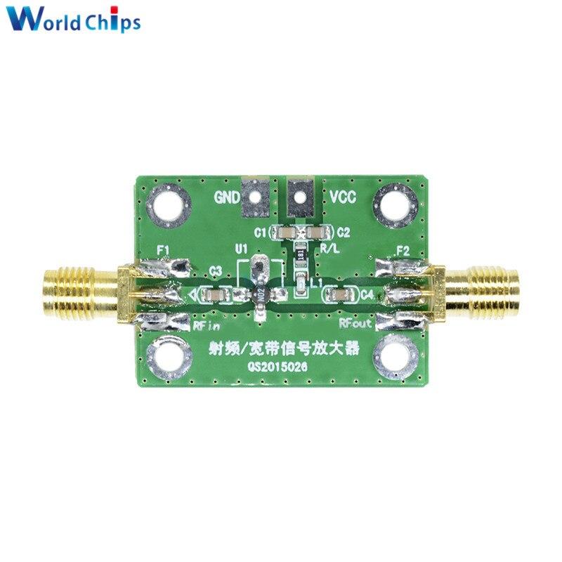 WINSINN 0.1-2000MHz SDR LNA WideBand RF Amplifier 30DB High Gain Low Noise
