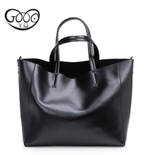 Famous Brand Shoulder Bag Large Fashion Women Bag Ladies Hand Bags Luxury Designer Handbags Women Genuine Leather Handbags la maxza gifts for valentine s day leather fashion women handbags split leather shoulder bag large designer ladies shoulder bags