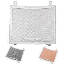 Radiator Side Guard Grill Grille Cover Protector for 2012-2016 KTM 690 Duke 2013 2014 2015 clutch cover protection cover water pump cover protector for ktm 350 exc f excf 2012 2013 2014 2015 2016