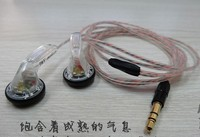 DIY Earphone Made With Transparent Housing
