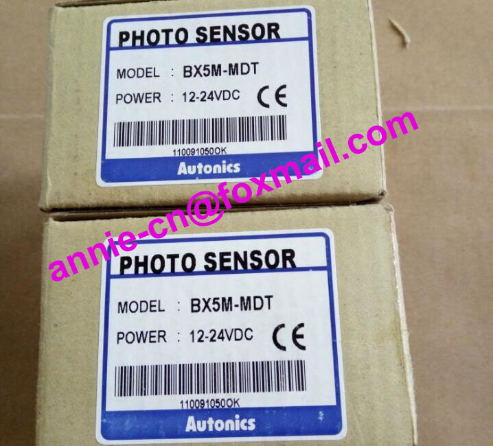 BX5M-MDT    AUTONICS  New and original    PHOTO SENSOR  12-24VDC  комплект fluke 1587 mdt