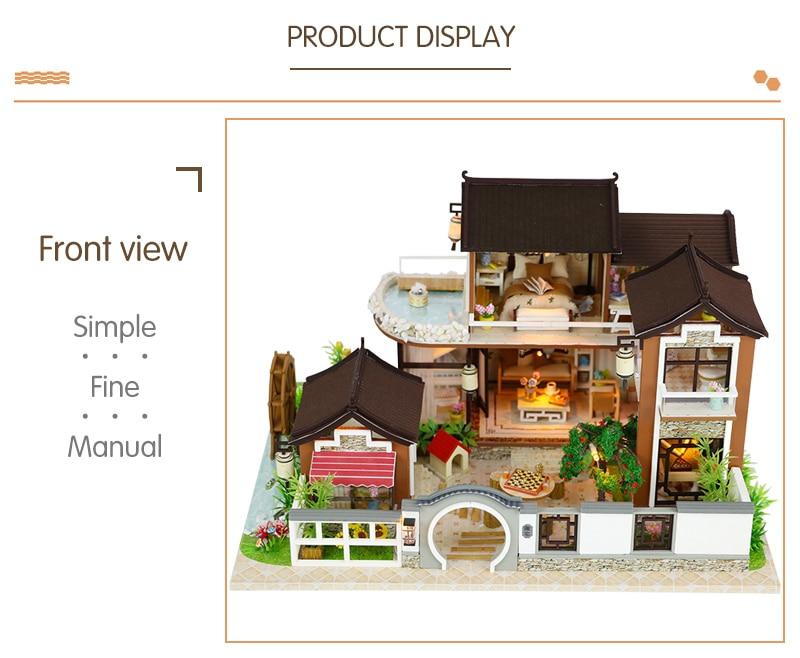 HTB1Amo5TsfpK1RjSZFOq6y6nFXaS - Robotime - DIY Models, DIY Miniature Houses, 3d Wooden Puzzle