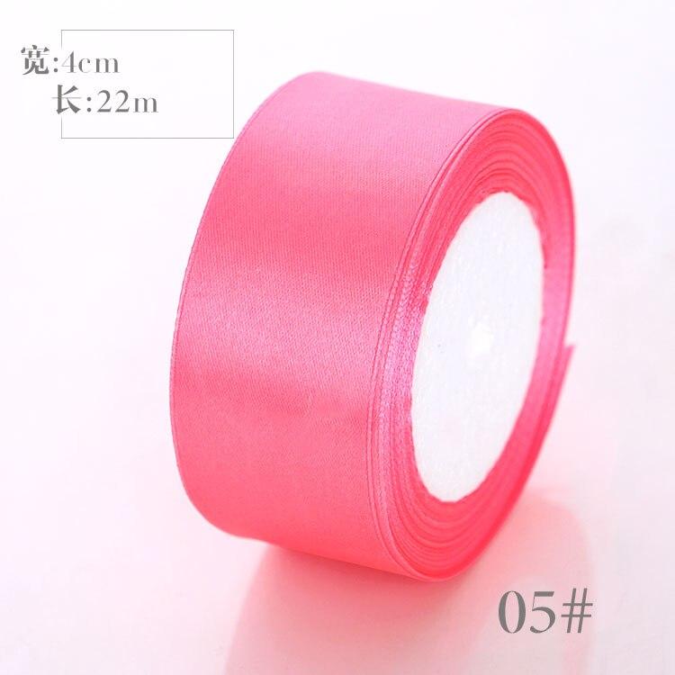 HTB1AmoJdk5E3KVjSZFCq6zuzXXa9 6mm 10mm 15mm 20mm 25mm 40mm 50mm Satin Ribbons White Pink Red Blue Purple Green Black Yellow Orange Ribbons 34 Colors Pick Up
