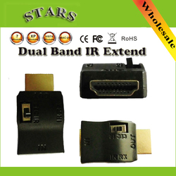 Dual band ir siginal extend ir extender receiver over hdmi for remote control hdmi cable ir.jpg 250x250