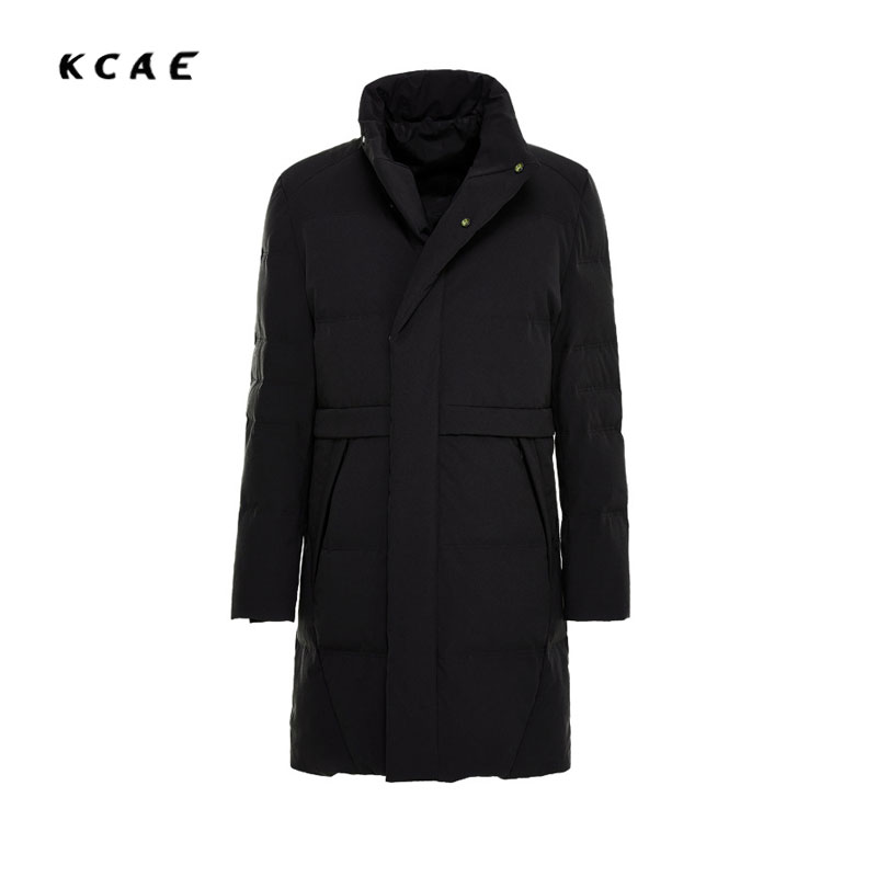 2017 Autumn and Winter new men's Leisure cotton Men's long-term Collar collar Korean version of men Thickening jacket 3XL success and failure of activity based techniques a long term perspective