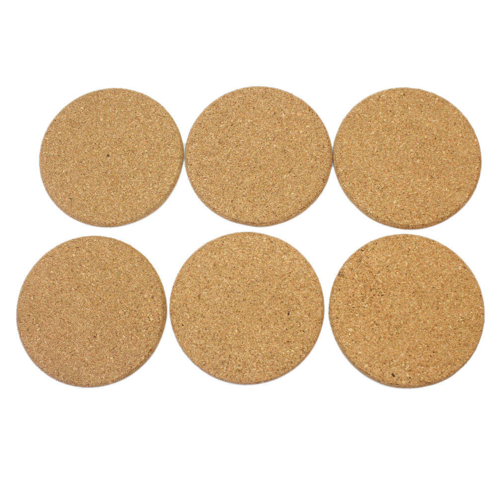 Online Buy Wholesale Cork Coaster From China Cork Coaster