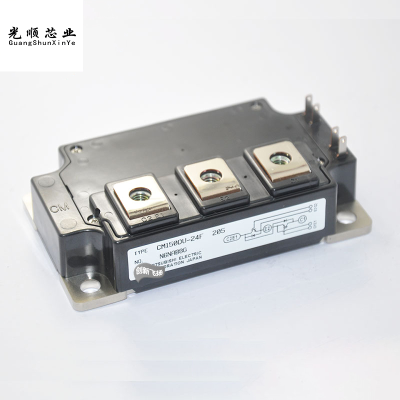CM150DU-24F  CM150DU-24NFH(China)