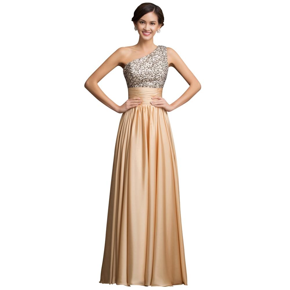 Long maxi evening dresses for women