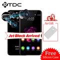 "In Stock Original Oukitel U20 Plus 5.5""FHD Quad Core 2GB RAM 16GB ROM MTK6737T Android 6.0 13.0MP Fingerprint Mobile Phone"