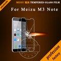 Original nelanz brand Meizu m3 note Tempered Glass Screen Protector meizu m3 Screen Glass Film 0.26mm For meizu note m3 glass