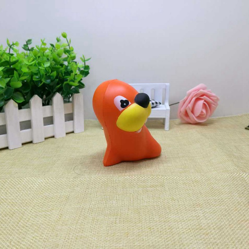 3D Animals Seal Sea Lion Funny Toys For Children Adults Relieves ...