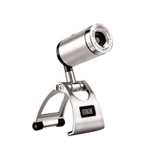 2016 Date Webcam 60 fps HD 720 p, Résolution maximale 1280×720 Lecteur Libre Caméra Web Pour PC Portable Livraison Gratuite