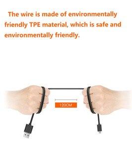 Image 5 - Hàng chính hãng Xiaomi mi cro Cáp USB Sạc Nhanh/sạc Đồng Bộ Dữ Liệu cho Redmi Note 6 5 4 4x3 2 5A Plus S2 3S mi 1 S 2S M2 Dây cabel