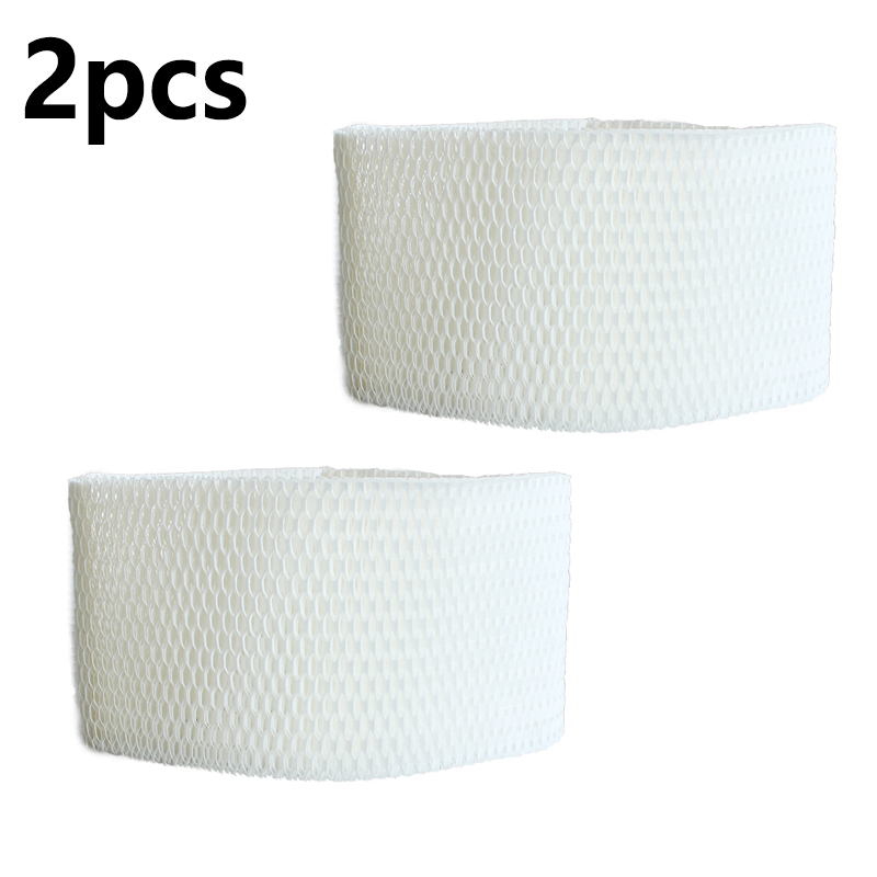Series Replacement Parts White 2pcs Filters Humidifying For AIR-O-SWISS BONECO A7018 E2441A Suitable Brand New New
