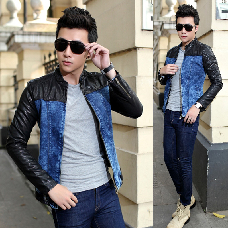 jeans lycra Picture - More Detailed Picture about Men's Fashion ...