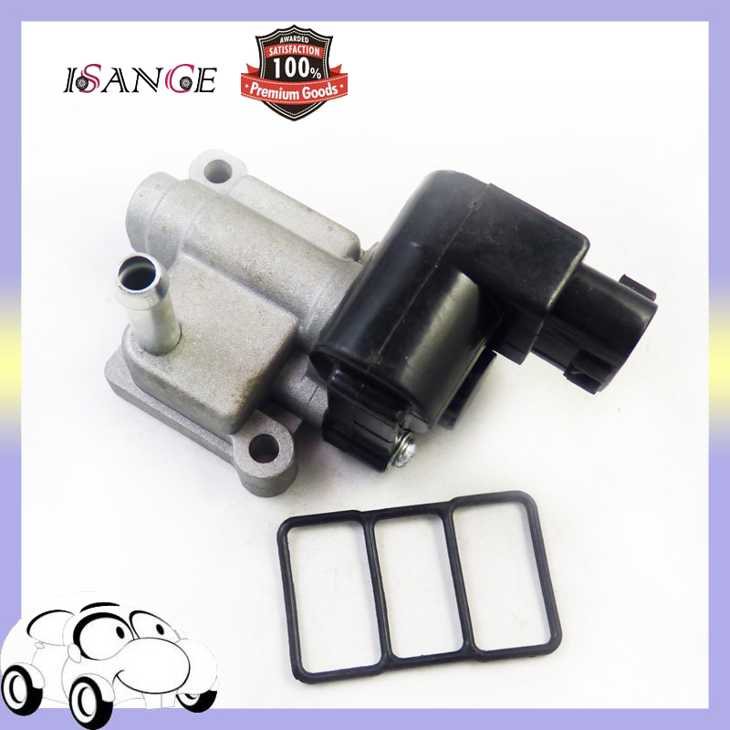 Isance Idle Air Control Valve Iac P A A A A For Honda Accord Odyssey Pilot