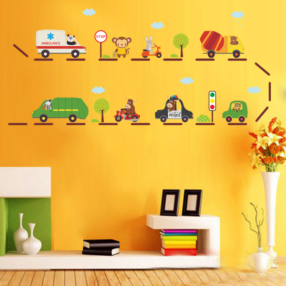 Attractive Nursery Class Wall Decoration Gift - Wall Art Ideas ...