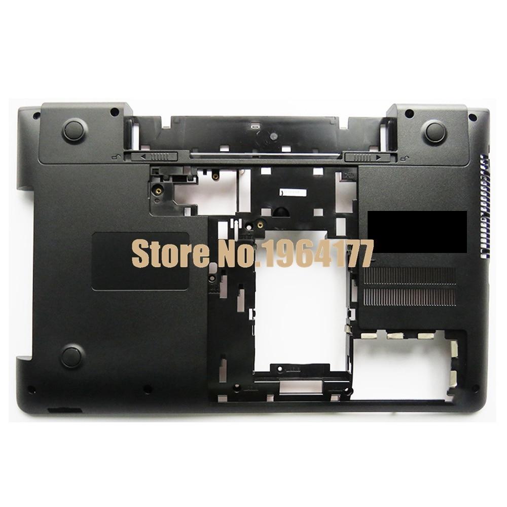 Cutie inferioară pentru SAMSUNG 350V5C 355V5C NP350V5C NP355V5C Capac de bază pentru înlocuirea capacului laptopului