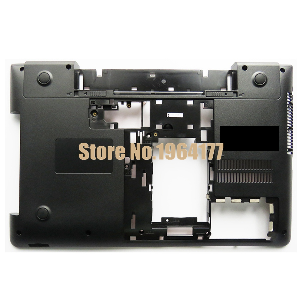 Underkåpa För Samsung 350V5C 355V5C NP350V5C NP355V5C Bärväska Laptop Byt Skal