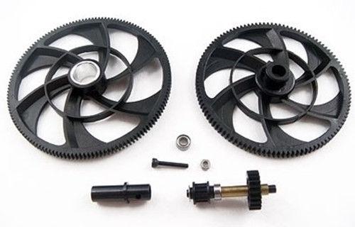 e sky pás cpx koupit - Esky 000355 EK1-0534 Main gear Set E-sky Belt Cpx Cp Cx Cp V2 V1