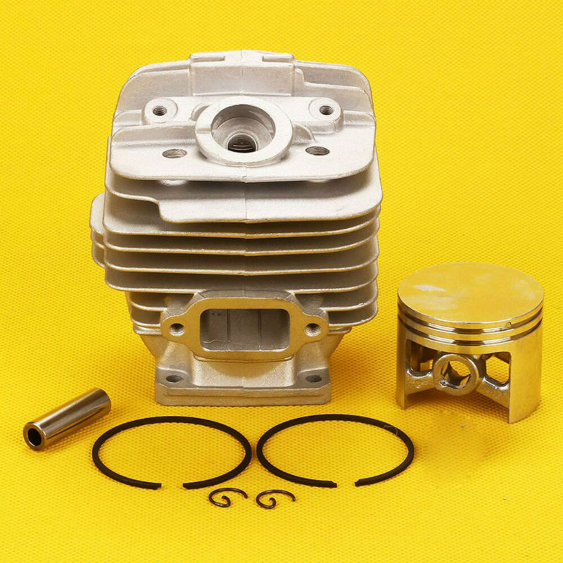 48mm Cylinder Piston Ring Kit for Stihl 034 036 MS340 MS360 MS 360 Chainsaw 48mm # 1125 020 1213 цены