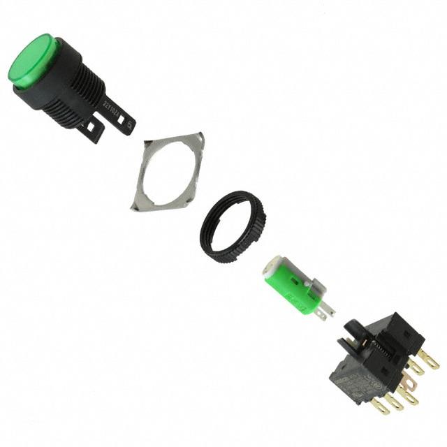 button switch A16L-TGM-5-1 Original button switch a165l agm 5 1 original